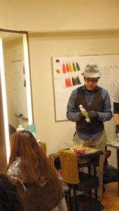 奈良県奈良市|【美容室you】講習会、美容師 勉強会、ヘッドスパが進化したアーユルヴェーダ とリンパマッサージ、リンパを流す、ドーシャを調節、デットクス、活性酸素、リマサリ、アンチエイジング、シロビャンカドーシャバランス、マッサージオイル、リトルサイエンティスト、ヴェーダ、ピッタ、カパ、美容院、美容室、木津、高の原、尼ヶ辻、あまがつじ、新大宮、西大寺