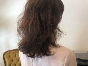 奈良県奈良市|デジタルパーマ、美容室you